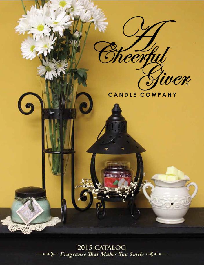 ACG Catalog Cover